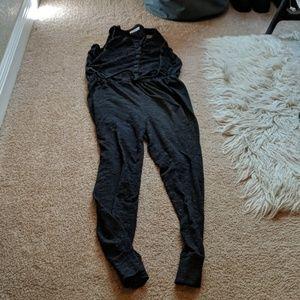 Madewell Pants - Madewell Sleepover One Piece Jumpsuit